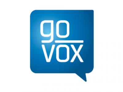 GoVox Logo