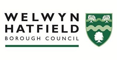 Welwyn Hatfield District Council Logo