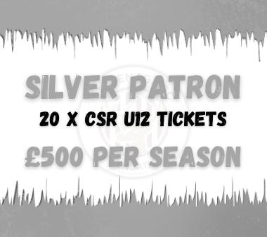 Silver Patron